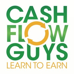 cash flow guys real estate IRA training