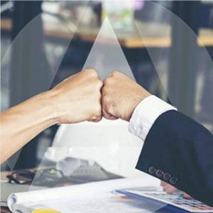 How to Partner IRA Funds with a Disqualified Person