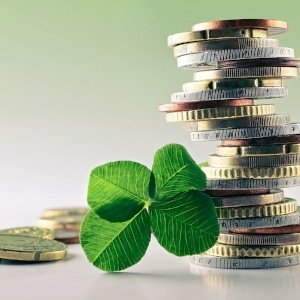 Does the luck of the irish play a part in your retirement