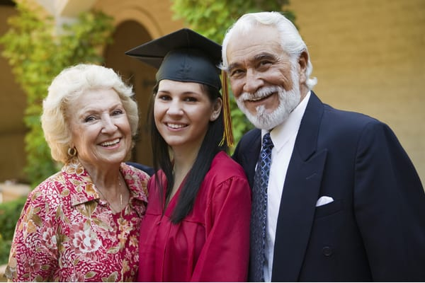 Grandparents-Granddaughter-Education-Savings-Account-ESA