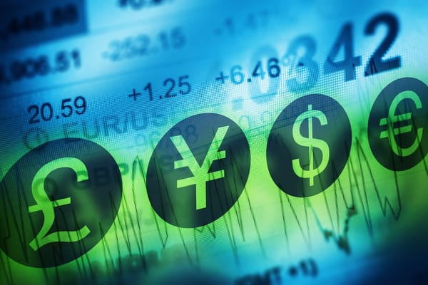 Digital-Currency-Futures-Forex-Trading