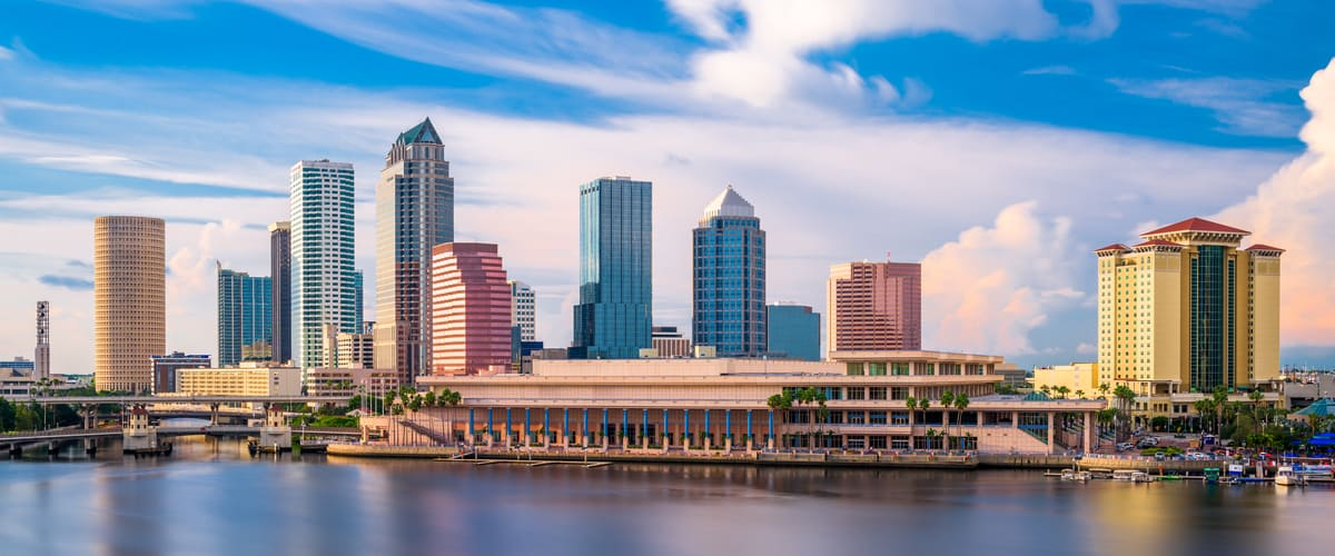 Get to Know Our Tampa Bay Office | Advanta IRA