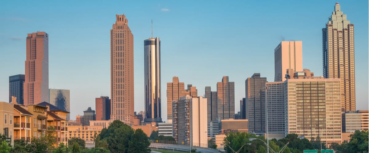Get to Know the Advanta IRA Atlanta, GA Office