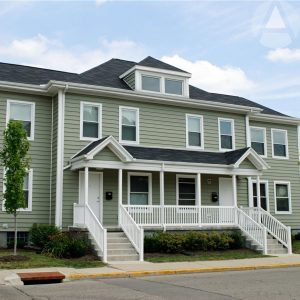 Multifamily condominium investment property